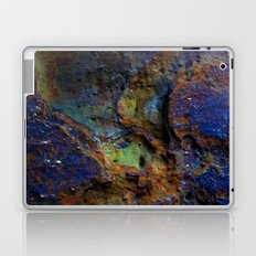 Colorful Earth Laptop & iPad Skin