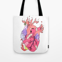 Fixed Tote Bag