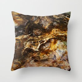 Sequoia Throw Pillow