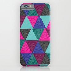 Angles iPhone 6s Slim Case