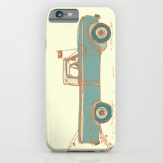 Get Lost #2 Slim Case iPhone 6s