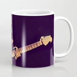 Stevie Ray Vaughan - Graphic 1 Coffee Mug