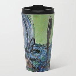 Whirling Hurricane Travel Mug