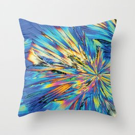 Sexy Adrenaline Throw Pillow