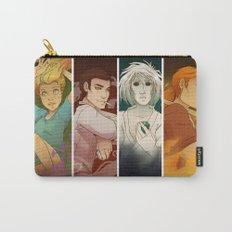Sandman Quartet Carry-All Pouch