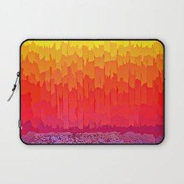 Fire Sun Splash Laptop Sleeve