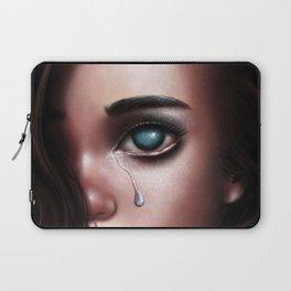 The Last Tear Laptop Sleeve