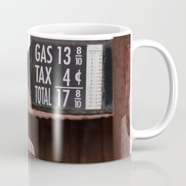 Fill 'er Up Coffee Mug