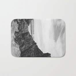 Fort Bragg Bath Mat