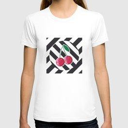 disco chery T-shirt