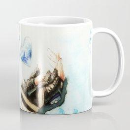 Kingdom Hearts _ Sora  Coffee Mug