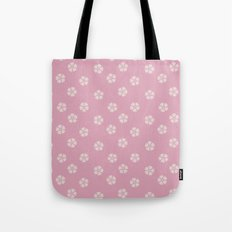 Pattern #4 Tote Bag