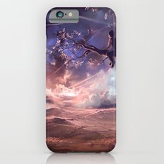 It made scars in the sky  iPhone 6s Slim Case