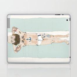 Eustaquio Laptop & iPad Skin
