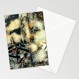 Phillip of Macedon series 4 Stationery Cards