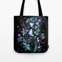 Mystical Garden Tote Bag