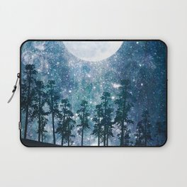 A Forest of Stars Laptop Sleeve