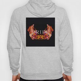 The Seven deadly Sins - PRIDE Hoody