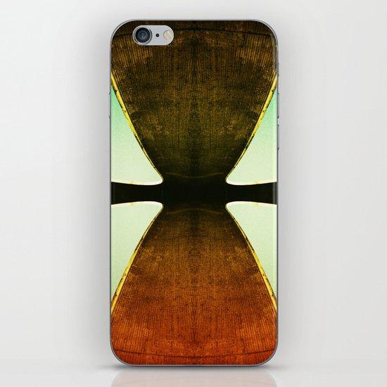 Exodus iPhone & iPod Skin