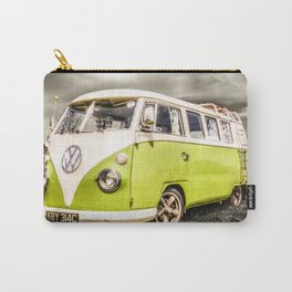 VW campervan Carry-All Pouch