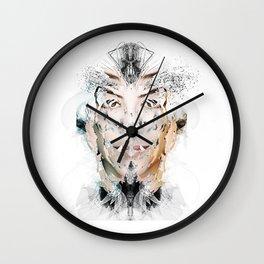 CY Wall Clock