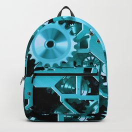 Like Clockwork Backpack