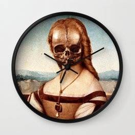 Doncella Wall Clock