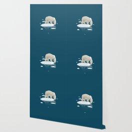 Ice polar Bear Wallpaper