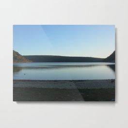 Lakeview Metal Print