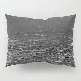 Absence of Absolution Pillow Sham