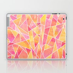 Sweet Summer Drink Laptop & iPad Skin