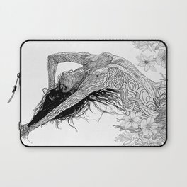 mystic transcendence Laptop Sleeve