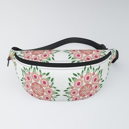 The Joy of Growth Fanny Pack