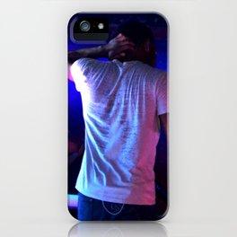 Childish Gambino iPhone Case