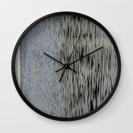 Matrix of Light Wall Clock