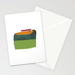 Monster_02 Stationery Cards