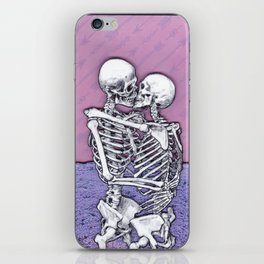 At The End Of All Things iPhone Skin