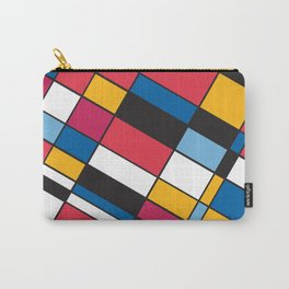 Squares M1 Carry-All Pouch