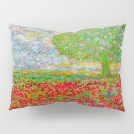 I blossomed... just because I can Pillow Sham