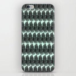 Hand of God Pattern (Draft?) iPhone Skin