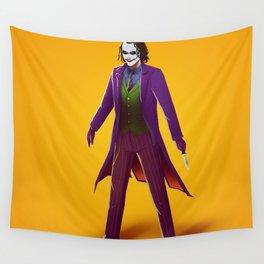 Joker Wall Tapestry