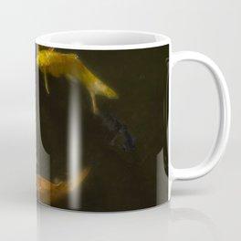 Koi Circle Coffee Mug