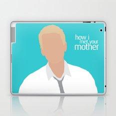 Barney Stinson HIMYM Laptop & iPad Skin
