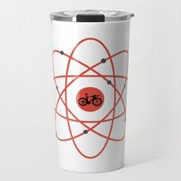 Atom Bike Travel Mug