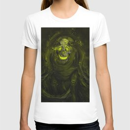 THE CORRUPT PRIEST T-shirt