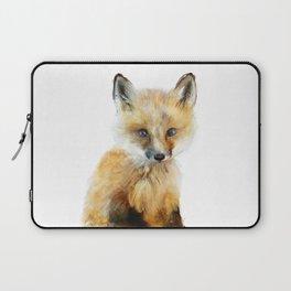 Little Fox Laptop Sleeve