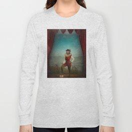 The Wondrous Final Act Long Sleeve T-shirt