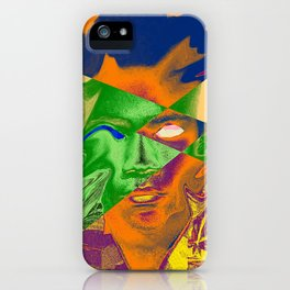Because Of the Internet iPhone Case