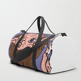 Smokey the Gnome Duffle Bag