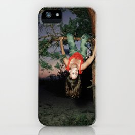 Southern Comfort iPhone Case